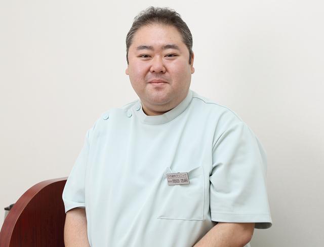 岡田浩嗣(おかだひろつぐ)